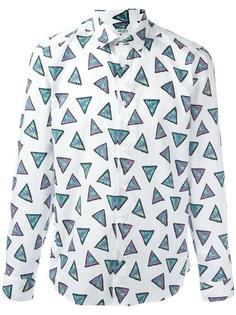 рубашка Bermudas Triange Kenzo
