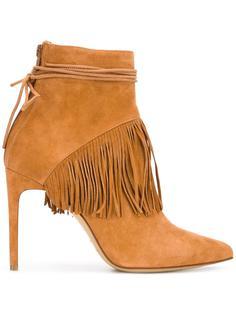 ботинки Sahar Bionda Castana