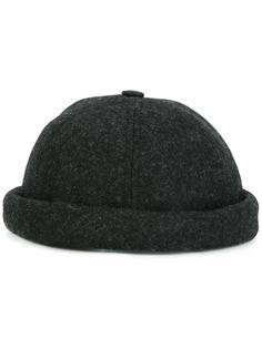 шляпа Miki Beton Cire