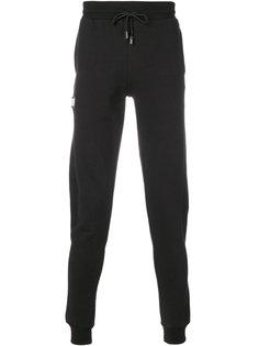 спортивные брюки с эластичными манжетами Blood Brother