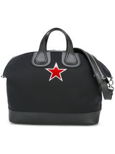 сумка-тоут Nightingale  Givenchy