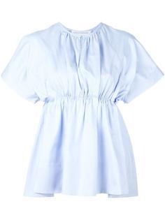 блузка свободного кроя  Victoria Victoria Beckham