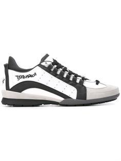 кроссовки 551 Dsquared2