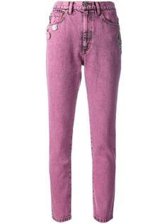 джинсы скинни Marc Jacobs