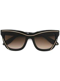 солнцезащитные очки Givenchy Wire  Givenchy Eyewear