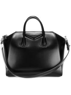 сумка-тоут среднего размера Antigona Givenchy