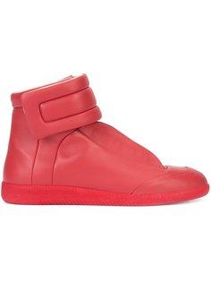 кроссовки-хайтопы Future Maison Margiela