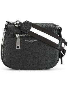 """маленькая сумка через плечо """"Gotham Nomad"""" Marc Jacobs"""