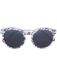 солнцезащитные очки Dior Blossom Dior Eyewear