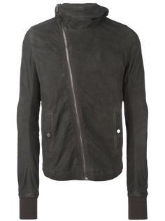 куртка с капюшоном Rick Owens