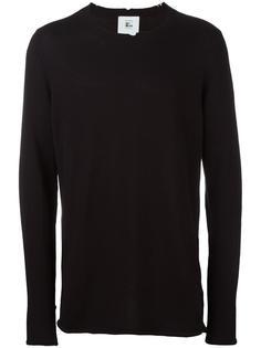 свитер с круглым вырезом   Lost & Found Rooms