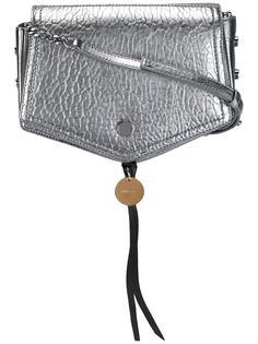 сумка через плечо Arrow Jimmy Choo