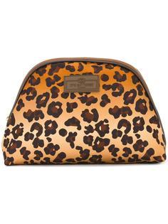 леопардовая косметичка Otis Batterbee