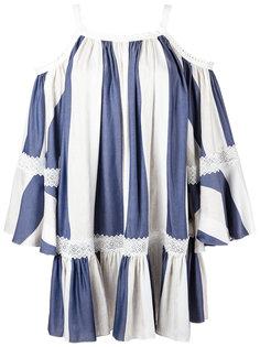 платье Abigail с открытыми плечами Martha Medeiros