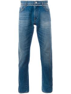 джинсы кроя слим Rockstud Untitled  Valentino