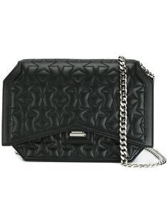мини сумка на плечо Bow-Cut  Givenchy