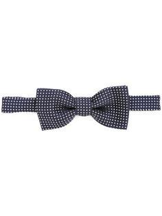 галстук-бабочка в горошек Dsquared2