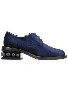 ботинки Casati Nicholas Kirkwood