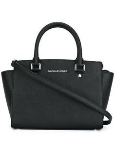 средняя сумка-сэтчел Selma Michael Michael Kors