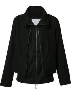 куртка на молнии Private Stock