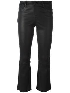 укороченные брюки Selena  J Brand