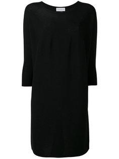 платье с длинными рукавами  Christian Wijnants