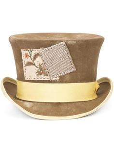 шляпа Mad Hatter Nick Fouquet