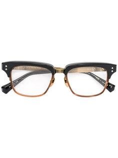 """оптические очки """"Statesman Five"""" Dita Eyewear"""