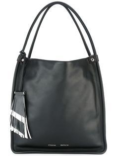 сумка-шоппер среднего размера Proenza Schouler