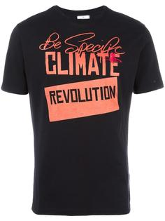 футболка Be Specific  Vivienne Westwood Man