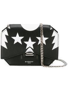 сумка Bow-cut на цепочке Givenchy
