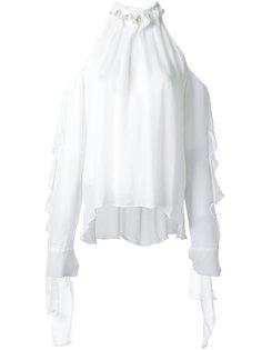 блузка Unpinned Manning Cartell