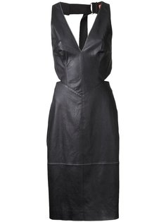 платье Digital Dash Manning Cartell