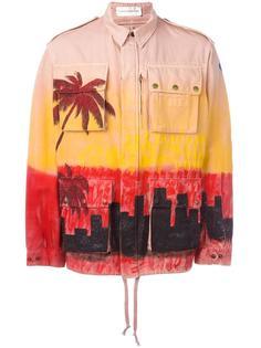 куртка-рубашка Ballerine Faith Connexion