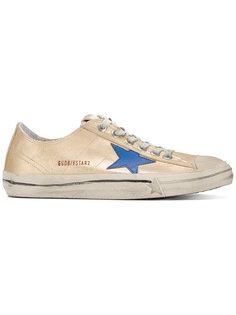 кеды V-Star Golden Goose Deluxe Brand