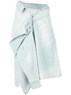 асимметричная юбка  Faith Connexion