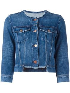 "джинсовая куртка ""Catesby"" J Brand"