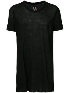 классическая футболка Rick Owens