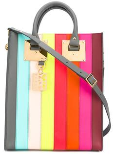 сумка-тоут Rainbow Sophie Hulme