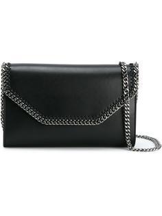 маленькая сумка через плечо Falabella Stella McCartney