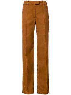 брюки с высокой талией Nina Ricci