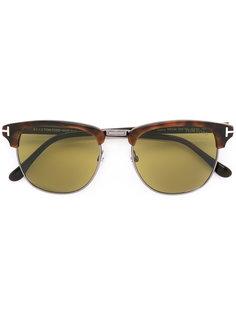 солнцезащитные очки Henry Tom Ford Eyewear