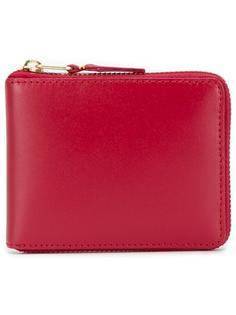 кошелек Colour Line Comme Des Garçons Wallet