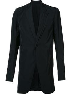 пиджак мешковатого кроя Rick Owens