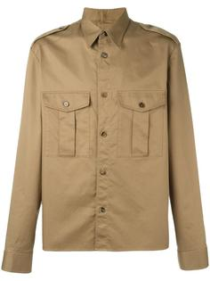 куртка в стиле милитари Maison Margiela