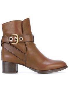 "ботинки ""Max"" Chloé"
