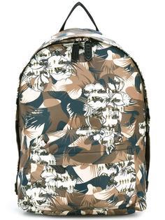 рюкзак с камуфляжным принтом Etro
