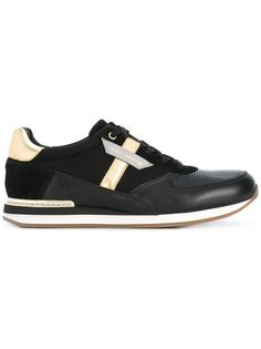 кроссовки с панельным дизайном Dolce & Gabbana
