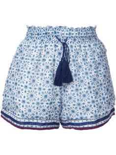 шорты с эластичным поясом Talitha