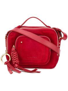 "сумка через плечо ""Patti"" See By Chloé"